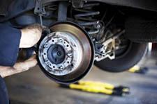 5 Signs of Impending Brake Failure