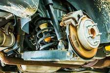 4 Signs Your Car Needs Suspension Repair